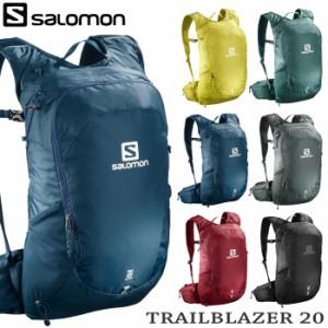 d466fb90e218 SALOMON サロモン バックパック リュック TRAILBLAZER 20 メンズ/レディース 全6色 20L リュックサック