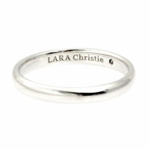 LARA Christie ララクリスティー エターナルビューティー リング メンズ ブランド 送料無料 誕生日プレゼント
