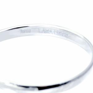 リング プラチナ PT950 LARA Christie ララクリスティー エターナル マリッジ リング プラチナムコレクション 送料無料 lr56-0001
