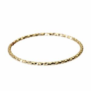 リング ピンキーリング 指輪 ピンキー K14 14金 ゴールド 3号 5号 7号 9号 11号 Velsepone ベルセポーネ vr216 送料無料