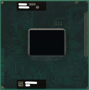 """""""【中古】Core i7 2640M★2.8GHz Socket G2★SR03R★【即納】≪intel インテル CPU Core≫"""""""