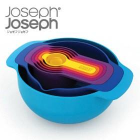 """Joseph Joseph ジョゼフジョゼフ NEST7 Plus ネスト7プラス ザル ジョセフジョセフ ( ボウル )"""