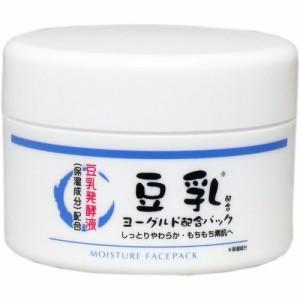 """""""豆乳 ヨーグルト配合フェイスパック 150g 112301"""""""
