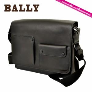バリー BALLY ビジネスバッグ 6181948 BIBERN-SM/200 ブラック系 カーフ レザー ブランド ファッション 人気 オシャレ 通勤