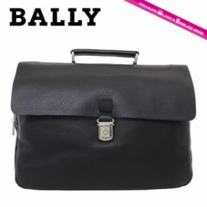 バリー ビジネスバッグ BALLY 6168837 BUSINESS BAG DRESS MIROLI-SM.M/100 BLACK ブラック CALF GRAINED メンズ 革 カーフレザー ブラン