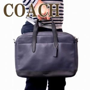 2e10c101669a コーチ COACH バッグ メンズ ビジネスバッグ ブリーフケース トートバッグ レザー 29034NIMFO【tem_b】【