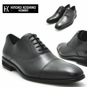 c8a86ee99cd2 本革/ヒロココシノ 《HIROKO KOSHINO HOMME》 ストレートチップ No128