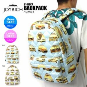 JOYRICH ジョイリッチ バックパック リュックサック 通学 高校生 人気 大容量 女子 メンズ レディース 鞄