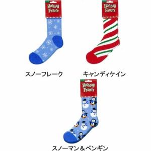 """""""amscan(アムスキャン) ソックス(両足分)【クリスマス】"""""""