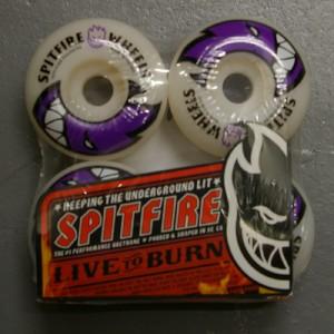 """SPIT FIRE/スピットファイヤー【BIG HEAD 54mm】スケートボード WHEEL/ウィール スケボー SK8"""