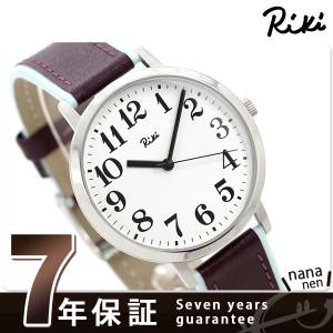 d74ca1b6c8 セイコー アルバ リキ メンズ レディース 腕時計 革ベルト 日本の伝統色 萩 AKPK435 SEIKO ALBA