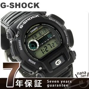 """""""【あす着】G-SHOCK 海外モデル アウトドア メンズ 腕時計 DW-9052V-1CR カシオ Gショック クオーツ ブラック"""""""