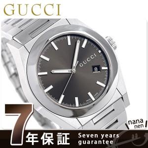 グッチ GUCCI パンテオンPANTHEON 自動巻腕時計 YA115201