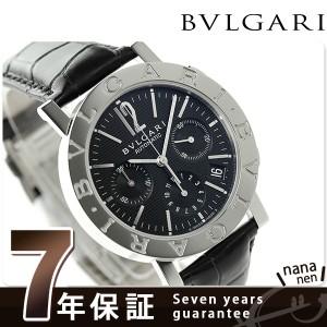"""""""【あす着】ブルガリ BVLGARI ブルガリブルガリ 38mm メンズ 腕時計 BB38BSLDCH"""""""