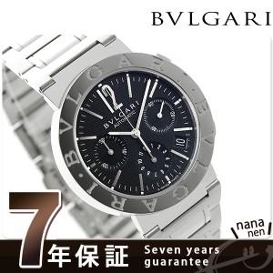 """""""【あす着】ブルガリ BVLGARI ブルガリブルガリ 38mm メンズ 腕時計 BB38BSSDCH"""""""