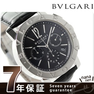 """""""【あす着】ブルガリ BVLGARI ブルガリブルガリ 42mm メンズ 腕時計 BB42BSLDCH"""""""