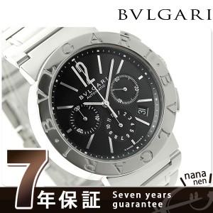 """""""ブルガリ BVLGARI ブルガリブルガリ 42mm メンズ 腕時計 BB42BSSDCH"""""""