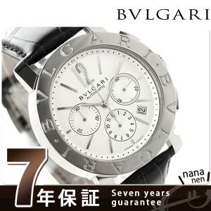 """""""ブルガリ BVLGARI ブルガリブルガリ 42mm メンズ 腕時計 BB42WSLDCH"""""""