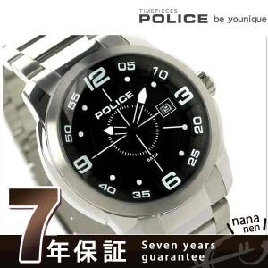 """""""【あす着】ポリス スナイパー クオーツ メンズ 腕時計 PL14386JS-02M POLICE ブラック"""""""