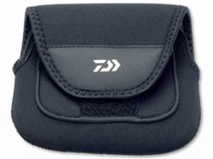 ダイワ/DAIWA ネオリールカバー(A) SP-MH (スピニングリール用カバー・ハンドル収納ポケット付き)