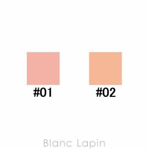 ルナソル LUNASOL カラースティック #02 Sheer Orange 5.2g [344736]
