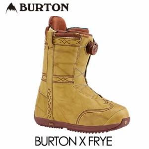 da1b3491b62 15-16 BURTON バートン WOMENS レディース BOOT ブーツ BURTON X FRYE 日本正規品