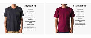 Brixton ブリクストン メンズ Tシャツ JOLT 半袖 トップス バックプリント 2017s