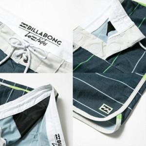 [アウトレット][現品限り特別価格] Billabong ビラボン 水着 ボードショーツ メンズ AG011-536 サーフトランクス サーフパンツ