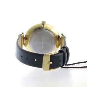 腕時計 レディース モックバーグ MOCKBERG クオーツ MO113 ブラック