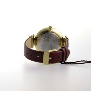 腕時計 レディース モックバーグ MOCKBERG クオーツ MO114 ブラック