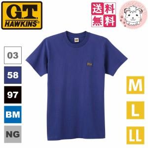 【送料無料】グンゼ G.T.HAWKINS ホーキンス Tシャツ 10枚セット M L LL