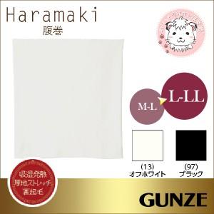 腹巻 メンズ グンゼ GUNZE  ウエストウォーマー Haramaki 腹巻き M-L L-LL