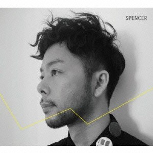 【中古】【CD】 SPENCER / SPENCER XQJX-1013