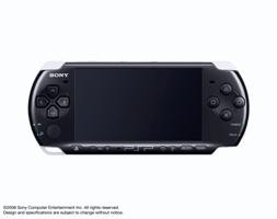 """PSP 本体 ピアノブラック PSP-3000PB / 中古 ゲーム"""