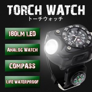 online store 1a041 5f4f3 キャンプ 時計の通販|au Wowma!