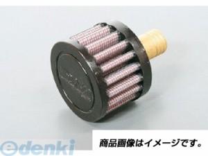 アクティブ(DNA) [CV-14M] クランクケースベントフィルター ラウンド φ14 (ラバートップ/アルミベース) CV14M