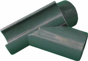 スペーシア(SPACIO)[PJ-409 M] プラスチックジョイントPJー409M 緑 M寸 PJ409 M【おしゃれ おすすめ】【最安値挑戦】