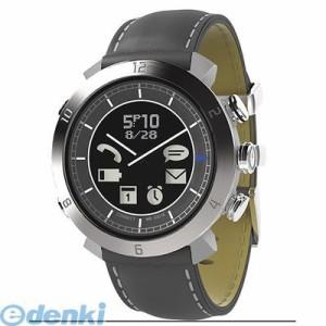 6cc568aa04 CONNECTEDEVICE [4562187616307] Bluetooth SMART対応アナログ腕時計 COGITO CLASSIC  レザー/ナイロンバンド レザー
