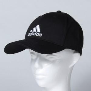5de57080de000 アディダス キャップ ロゴキャップCO (BXA88 S98151) 帽子 : ブラック adidas