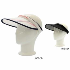 マリクレール(marie claire) レディース ゴルフ 帽子 サンバイザー (717-905) golf5