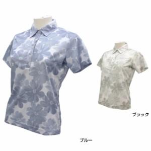 マリクレール(marie claire) レディース ゴルフ ポロシャツ 半袖シャツ (717-608) 2017 春夏 golf5