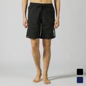 f64e5f232d5 アディダス メンズ 水着 サーフパンツ トランクス リニアロゴショーツ クラシックレングス (GHM27) adidas
