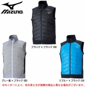 """""""MIZUNO(ミズノ)テックフィル ベスト(薄手)(32ME6661)スポーツ トレーニング ウインドブレーカー メンズ"""""""