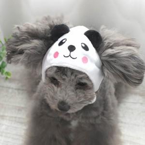 かぶるだけで大変身!帽子 キャップ ハット 犬の帽子 ワンちゃん帽子