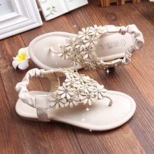 子供サンダル 女の子 サンダル オープントゥ サンダル シューズ 子供シューズ 子供靴 フォーマルサンダル
