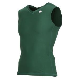 カッパ(Kappa) ノースリーブコンプレッションシャツ KF412UT30-DG