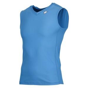 カッパ(Kappa) ノースリーブコンプレッションシャツ KF412UT30-ITB