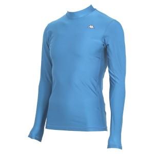 カッパ(Kappa) ロングノースリーブコンプレッションシャツ KF412UT31-ITB
