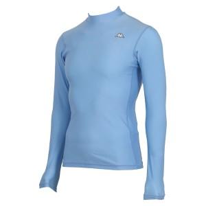 カッパ(Kappa) ロングノースリーブコンプレッションシャツ KF412UT31-NAB