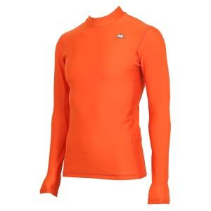 カッパ(Kappa) ロングノースリーブコンプレッションシャツ KF412UT31-OR2